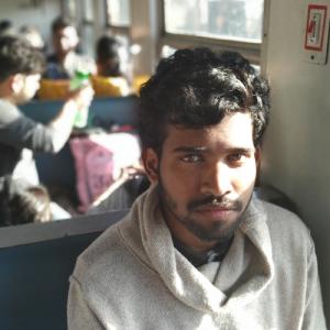 Amrut Prakash-Freelancer in Thrissur,India