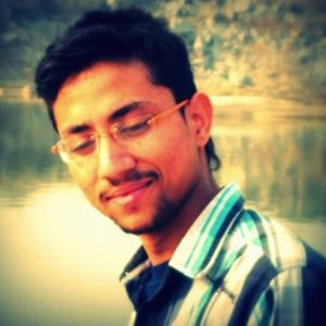 Pranav Kumar-Freelancer in Kolkata,India
