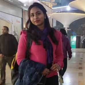 Prerna Sahu-Freelancer in Noida,India
