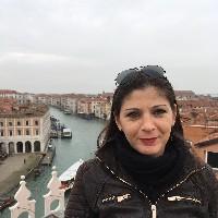 Eirini Mamona-Freelancer in Cesena,Italy