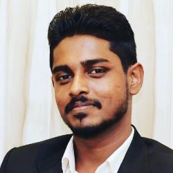 Naveen Chamara-Freelancer in Moratuwa,Sri Lanka