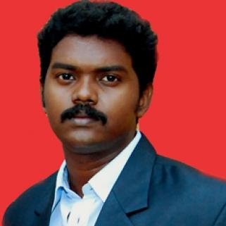 M Nirmal Anandh-Freelancer in Madurai,India