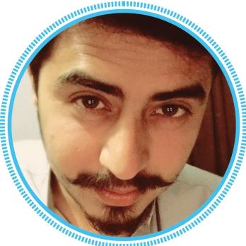 Amir Badshah-Freelancer in ,Pakistan
