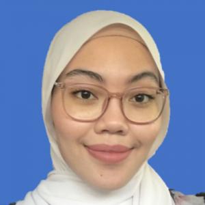 Nik Husnina Fatini Nik Hussin-Freelancer in Shah Alam,Malaysia