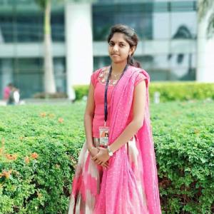 Sri Srutha P-Freelancer in Ravulapalem,India