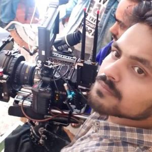 Bibek Pandey-Freelancer in dhangadhi,Nepal