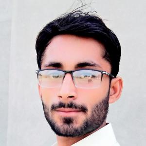 Khadim Hussain-Freelancer in Islamabad,Pakistan