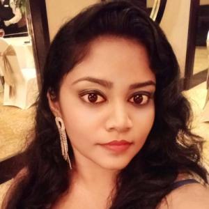 Nola Naomi-Freelancer in Colombo,Sri Lanka