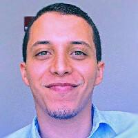 Mohammed Youssef El Moatassim Billah-Freelancer in Dubai,UAE