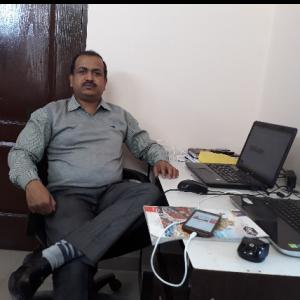Vikash Singh-Freelancer in Jaipur,India