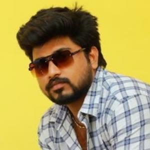 A Navaj-Freelancer in Madurai,India