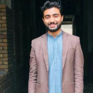 Azaan Ahmad 17pwciv4911-Freelancer in Peshawar,Pakistan