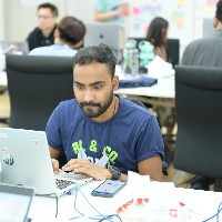Sunil Priyadarshi Barik-Freelancer in kolkata,India