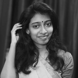 Diya Pradeep-Freelancer in PALAKKAD,India