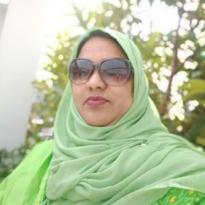 Zeenat Sultana Mamun-Freelancer in Dhaka,Bangladesh
