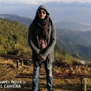 Nabin Adhikari-Freelancer in kathmandu,Nepal