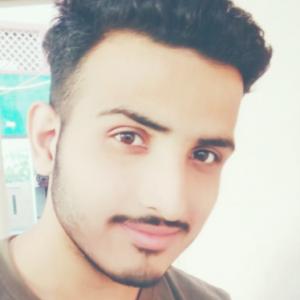 Salmanqadeerofficial-Freelancer in KARACHI,Pakistan