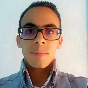 Haithem Hleoui-Freelancer in mahdia,Tunisia
