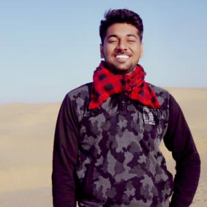 Nipun Malik-Freelancer in Ghaziabad,India