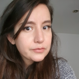 Dalia Ruiz-Freelancer in Berlin,Germany