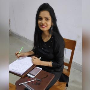 Shikha Mishra-Freelancer in Ranchi,India
