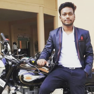 Kapil Dev Rajwade-Freelancer in raipur,India