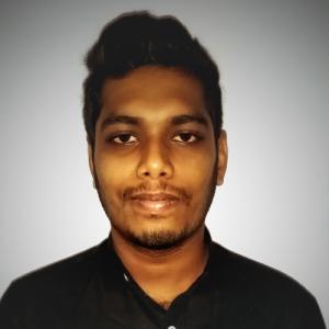Chamuditha Ekanayake-Freelancer in Kandy,Sri Lanka