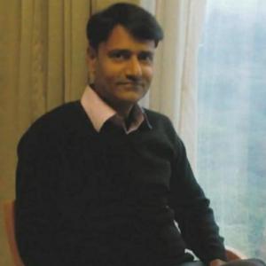 munabbar husain-Freelancer in new delhi,India