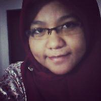 Nor Faezah-Freelancer in ,Indonesia