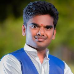 Pradip Kamble-Freelancer in Beed,India