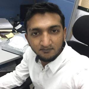 Afsal Kadar-Freelancer in Kollam,India