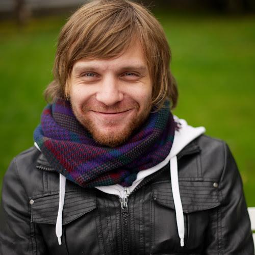 Sergey Yaro-Freelancer in Синельниково,Ukraine