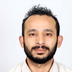 Binod Neupane-Freelancer in Kathmandu,Nepal