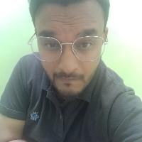 Hiren Jungi-Freelancer in pune,India
