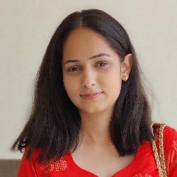 Sanjana Sankhyan-Freelancer in LUDHIANA,India