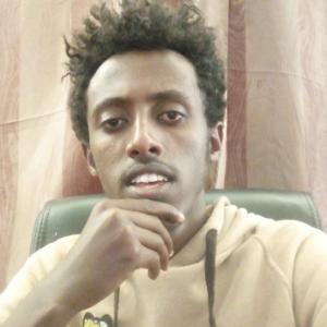 Takele Arega-Freelancer in ,Ethiopia