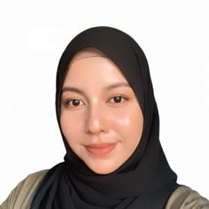 Najwa Nasruddin-Freelancer in Rawang,Malaysia