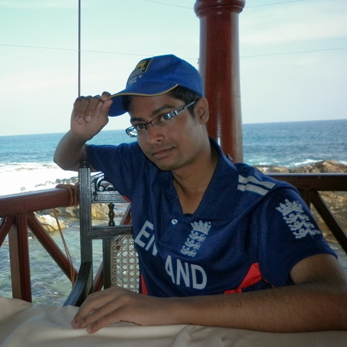 Roshan Pradeep-Freelancer in ,Sri Lanka