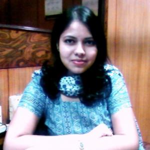 Oindrila Moitra-Freelancer in Kolkata,India