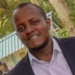 Boniface Gikandi-Freelancer in nairobi,Kenya