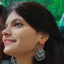 Vaidehi Kushwah-Freelancer in kanpur,India
