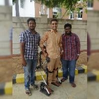 Vegeta-Freelancer in Chennai,India