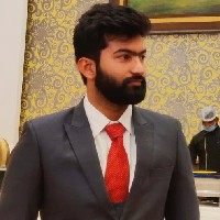 Suryansh Tiwari-Freelancer in Dr. Ambedkar Nagar,India