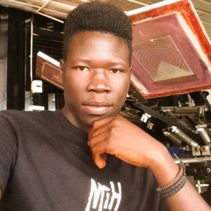 Adimaco Saidoz-Freelancer in ,Uganda
