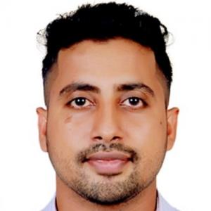 Binu John-Freelancer in kottayam,India