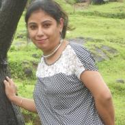 Bhumikka Yaadav-Freelancer in Mumbai,India