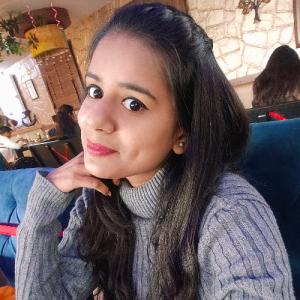 Tripti Bhatnagar-Freelancer in NORTH EAST DELHI,India