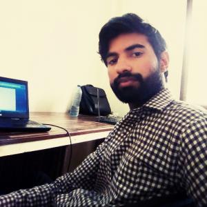 Misaq-Freelancer in Abbottabad,Pakistan