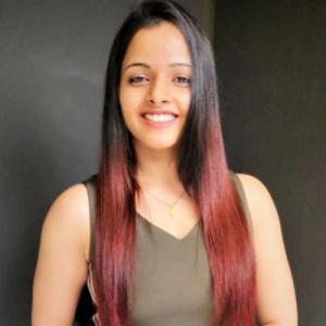 Vijaya Mishra-Freelancer in Bengaluru,India