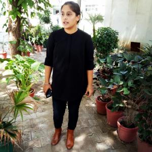 Divjot Itie Singh-Freelancer in Patiala,India